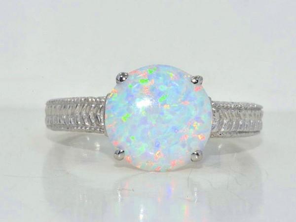 beautiful ruby gemstone ring