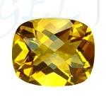 Citrine Gemstone