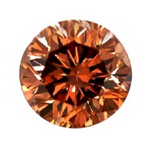 Cognac Red Diamond