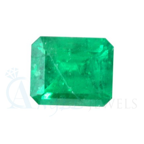 Cut Shape Emerald