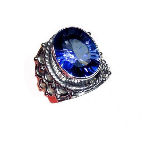 Designer Gemstone Rings