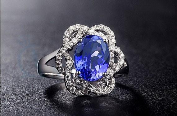 diamond gemstone jewellery