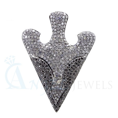 diamond pendant jewelry