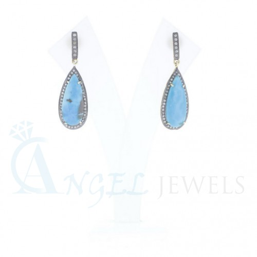 fashion gemstone jewelry