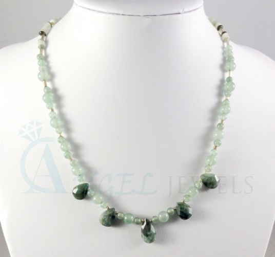 gemstone emerald jewellery