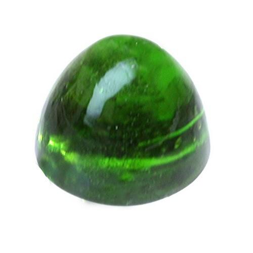 Green Bullet Chrome Diopside